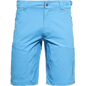 Protective Classico Baggy Shorts, blue